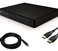 LG BP175 Blu-Ray DVD Player