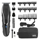 Wahl Clipper Aqua Blade Wet and Dry Trimmer Kit